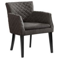 Madison Park Rochelle Dining Chair in Charcoal