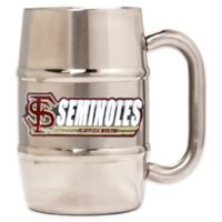 Florida State University Barrel Mug