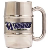 University of Washington Barrel Mug