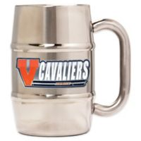 University of Virginia Barrel Mug