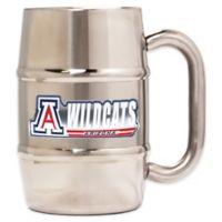 University of Arizona Barrel Mug
