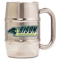 North Dakota State Barrel Mug