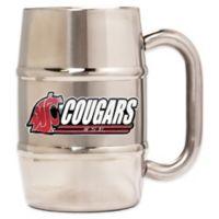 Washington State University Barrel Mug