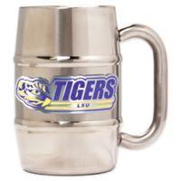 LSU Barrel Mug