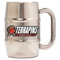 University of Maryland Barrel Mug