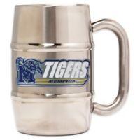 University of Memphis Barrel Mug