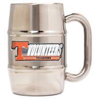 University of Tennessee Barrel Mug