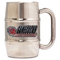 University of South Carolina Barrel Mug
