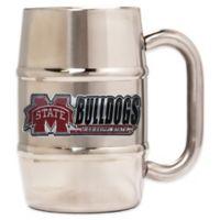 Mississippi State University Barrel Mug