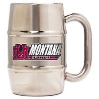 University Montana Barrel Mug