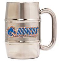 Boise State University Barrel Mug