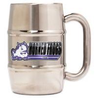TCU Barrel Mug