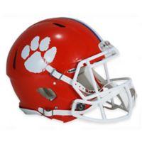 Riddell® Clemson University Authentic Revolution Speed Helmet