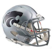 Riddell® Kansas State University Authentic Revolution Speed Helmet