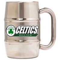 NBA Boston Celtics Barrel Mug