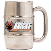 NBA New York Knicks Barrel Mug