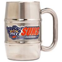 NBA Phoenix Suns Barrel Mug