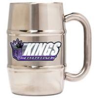 NBA Sacramento Kings Barrel Mug