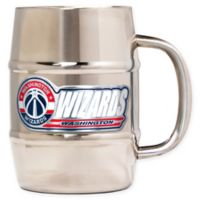 NBA Washington Wizards Barrel Mug