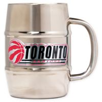 NBA Toronto Raptors Barrel Mug