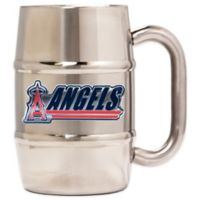 MLB Los Angeles Angels Barrel Mug