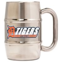 MLB Detroit Tigers Barrel Mug