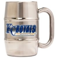 MLB Kansas City Royals Barrel Mug