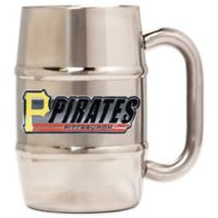 MLB Pittsburgh Pirates Barrel Mug