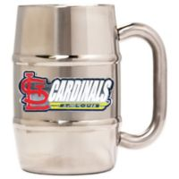 MLB St. Louis Cardinals Barrel Mug