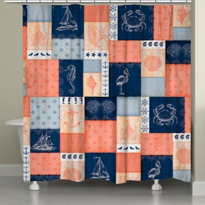 Curtains Ideas bed bath and beyond bathroom curtains : Buy Beach Bathroom Curtains from Bed Bath & Beyond