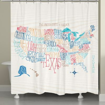 Buy White Solid Shower Curtains From Bed Bath Amp Beyond