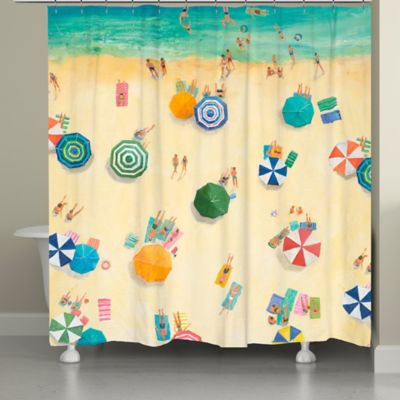 Fun Shower Curtains