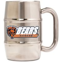 NFL Chicago Bears Barrel Mug