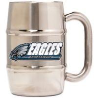 NFL Philadelphia Eagles Barrel Mug