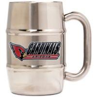NFL Arizona Cardinals Barrel Mug