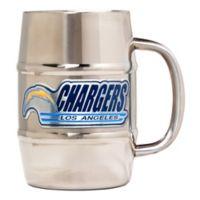 NFL San Diego Chargers Barrel Mug