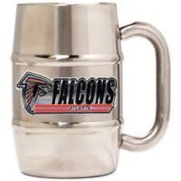 NFL Atlanta Falcons Barrel Mug
