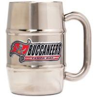NFL Tampa Bay Buccaneers Barrel Mug