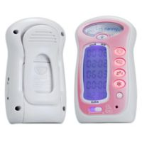 Itzbeen™ Pocket Nanny™ Baby Care Timer in Pink