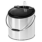 Oggi™ Double Wall Stainless Steel Ice and Wine Bucket