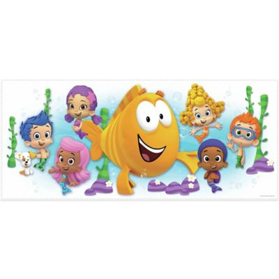 Bubble Guppies from Buy Buy Baby