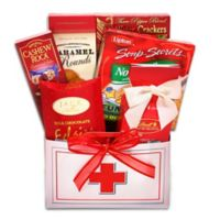 Doctor's Orders by Alder Creek First Aid Gift Box