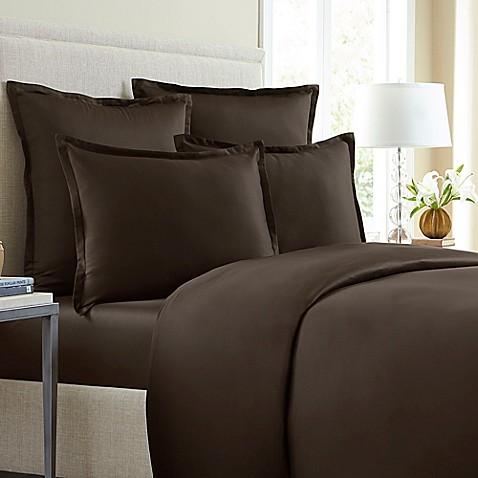 Buy Wamsutta 174 620 Thread Count Solid European Pillow Sham