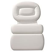 Luxury Spa Bath Pillow - Bed Bath & Beyond