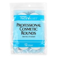 Harmon® Face Values® 12-Count Professional Cosmetic Rounds