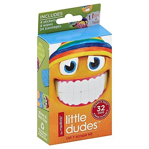 Little Dudes