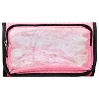 STYLEWURKS™ 2-Piece Folding Cosmetic Travel Organizer