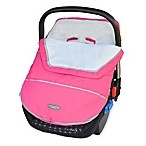 JJ Cole® Infant Sporty BundleMe® in Pink