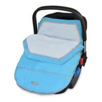 JJ Cole® Infant Sporty BundleMe® in Blue