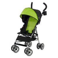 Kolcraft® Cloud Umbrella Stroller in Green/Black